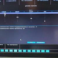 Видеорегестратор IP 32-канальный для IP камер MHK-N7932F