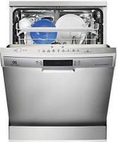 Посудомоечная машина Electrolux ESF 6710 ROX ( 60 см, электролюкс, отдельно стоящая, 12 комплектов, серебр )