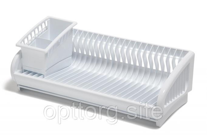 Сушка для посуды и столовых приборов 475х220х200 Lamela 191