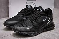 Кроссовки мужские Nike Air Max 270, черные (13427) размеры в наличии ► [  41 (последняя пара)  ], фото 1