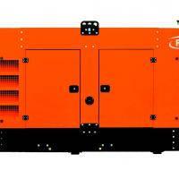 Дизельный генератор 130 DOOSAN S