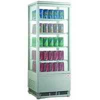 Шкаф холодильный Frosty RT98L-1D white