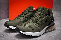 Кроссовки мужские Nike Air 270, хаки (12773) размеры в наличии ► [  44 (последняя пара)  ], фото 1