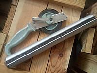 Рулетка измерительная Р10УЗГ с лотом, 3-го класса точности, возможна калибровка в УкрЦСМ