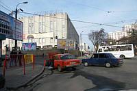 Билборды на ул. Ришельевская и др. улицах Одессы