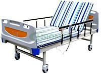Кровать функциональная медицинская А-26P (2-секциионная, электрическая)
