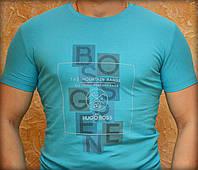 Мужская футболка BOSS