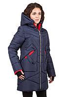 Куртка зимняя женская ''Виктория'' (33)
