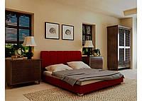 """Кровать """"Олимп"""" с подъемным механизмом 1.2х2.0м"""