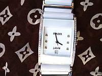 Наручные часы Rado White 2026