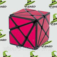 Кубик рубика Axis cube розовый