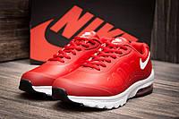 Кроссовки мужские Nike Air Max, красные (1066-1),  [  42 (последняя пара)  ], фото 1