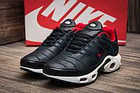 Кроссовки женские Nike TN Air Max, темно-синие (1073-3) размеры в наличии ► [  37 (последняя пара)  ], фото 1