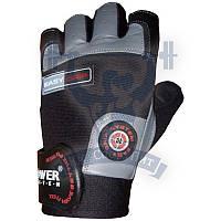 Перчатки для фитнеса POWER SYSTEM EASY GRIP PS-2670 перчатки для тренировок защита рук