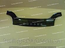 Дефлектор на капота Renault Kangoo 1 (1997-2003) (Рено Канго)