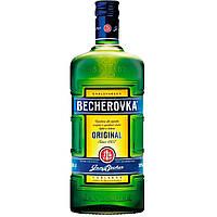 Ликерная настойка на травах Becherovka 38% 0.7л