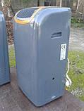 Мобільний кондиціонер ACM-12HR б/в, кондиціонер підлоговий б у, фото 4