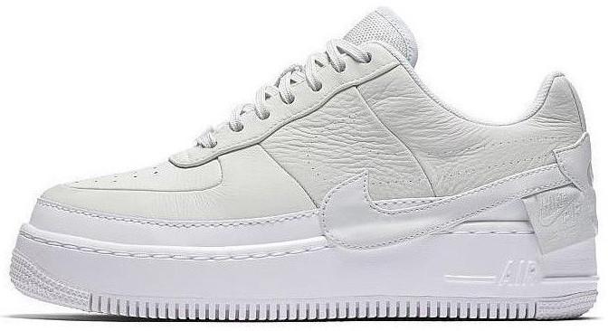 07589a78 Мужские кроссовки Nike Air Force 1 Jester XX (White) - Магазин обуви с  хорошими