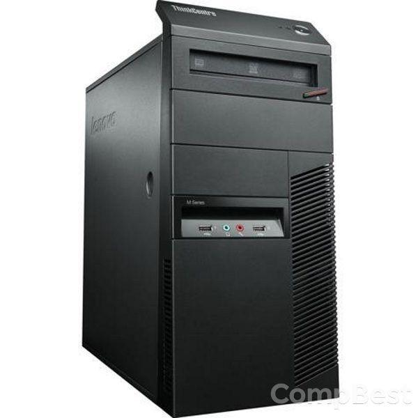 Системный блок Lenovo ThinkCentre M93p / Intel Core i5 4570 (4(4) ядра по 3.2-3.6GHz) / 8GB DDR3 / 500 GB HDD / GeForce GTX 750Ti-2GB DDR5