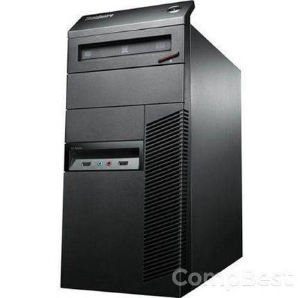 Системный блок Lenovo ThinkCentre M93p / Intel Core i5 4570 (4(4) ядра по 3.2-3.6GHz) / 8GB DDR3 / 500 GB HDD / GeForce GTX 750Ti-2GB DDR5, фото 2