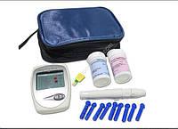 Аппарат EasyTouch для измерения глюкозы/холестерина в крови