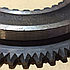 Кольцо зубчатое демультипликатора (пр-во ЯМЗ) 336.1701290, фото 3