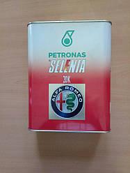 Масло моторне SELENIA 20K ALFA ROMEO 10W40 (2L),16405015