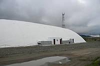 Производственный участок ВОС, здание