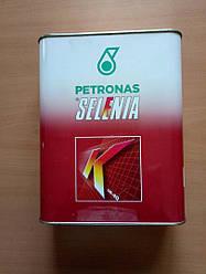 Масло моторне SELENIA K 5W40 (2л) 11423707