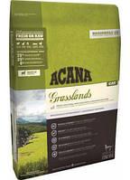 Сухой корм Acana Grasslands Cat 5.4 кг для кошек всех пород и возраста (ягненок, утка, судак)