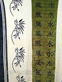 """Плед из микрофибры """"Китай"""" (200х220)"""