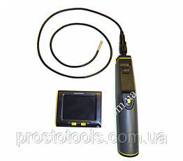 Видео-эндоскоп безпроводной с зондом 5,5 мм L = 1м  Quatros QS34900