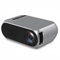 Портативный проектор LED YG320