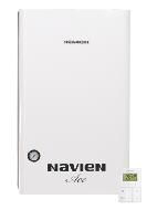 Настенный газовый котел NAVIEN Ace-16k Coaxial