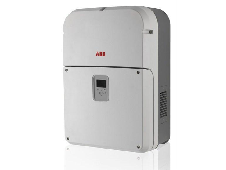 Инвертор сетевой ABB PRO-33.0-TL-OUTD-SX-400 (33 кВт, 3 фазы /1 трекер)