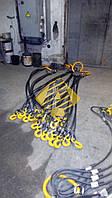 Строп канатный (паук) 4СК 2 тонны 1-20 метров