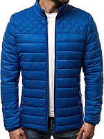 Яркая мужская демисезонная куртка , фото 1