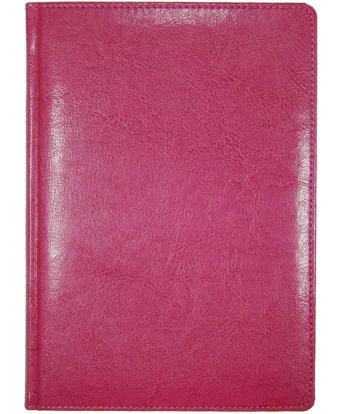"""Щоденник """"SARIF"""" 176арк.ф142*203 ТМ """"Brisk Office"""" рожевий ЗВ-43"""