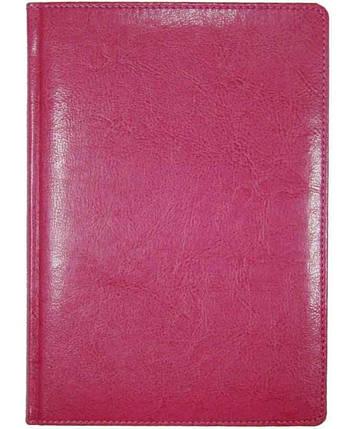 """Щоденник """"SARIF"""" 176арк.ф142*203 ТМ """"Brisk Office"""" рожевий ЗВ-43, фото 2"""