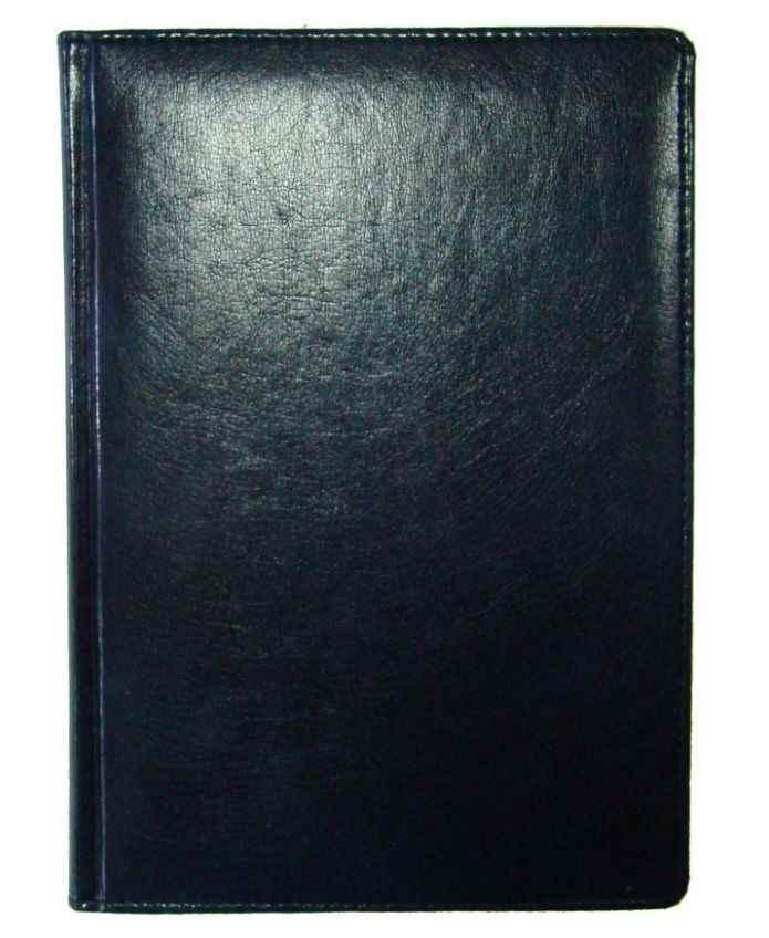 Діловий щоденник Madera недатований, синій, А5