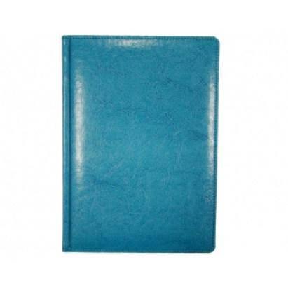 Діловий щоденник Sarif, А6, 176 аркушів, недатований, бірюзовий, ЗВ-15, фото 2