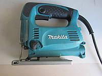 Электролобзик Makita 4329 профессиональная серия, фото 1