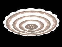 Светодиодный светильник потолочный с порежимным включением, фото 1