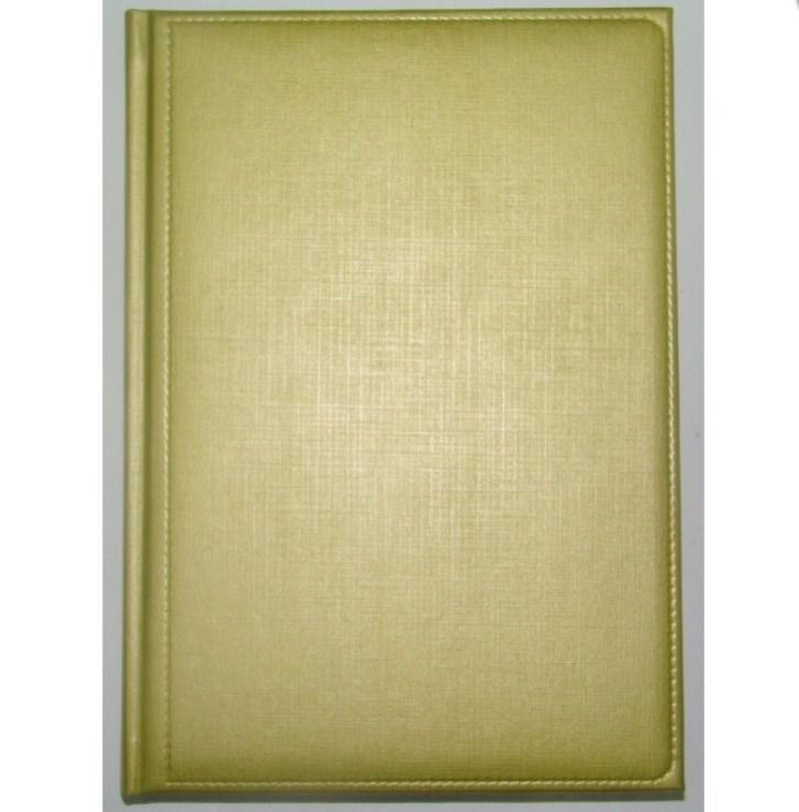 Щоденник Brisk Office, Gospel (Miracle) 176 арк., золотий 3В-43