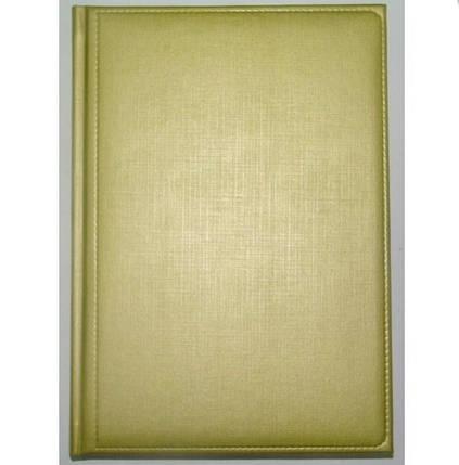 Щоденник Brisk Office, Gospel (Miracle) 176 арк., золотий 3В-43, фото 2