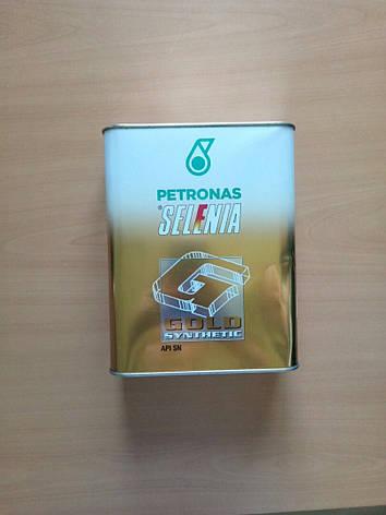 Масло моторное  SELENIA GOLD 10W40  (2L), фото 2
