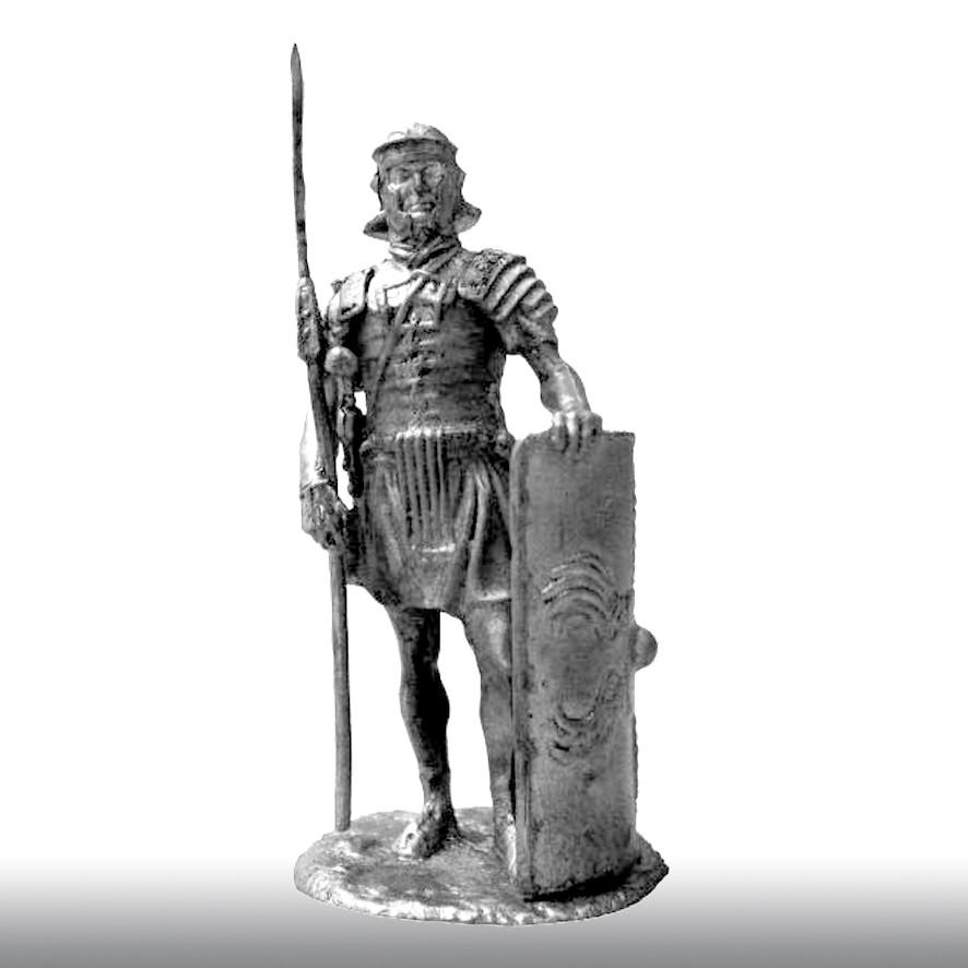 Легіонер, друга половина I століття до н. е. - початок II - го століття до н. е ..