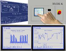 Компресор CompAir L 30 RS з частотним перетворювачем, фото 2