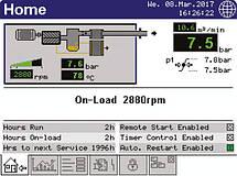 Компресор CompAir L 30 RS з частотним перетворювачем, фото 3