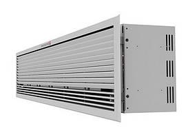 Тепловая завеса Thermoscreens C1000ER EE NT (встраиваемая)